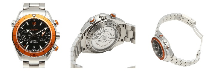 エグゼクティブプランでレンタルできる腕時計