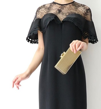 THEDRESSの口コミ